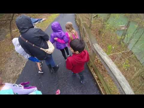 Field Trip to War Eagle Cavern
