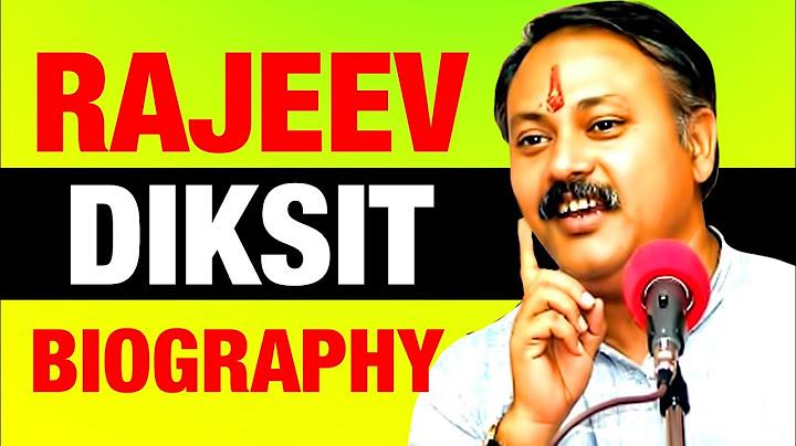 rajiv dixit   biography in hindi  life story  death reason  indian social activist