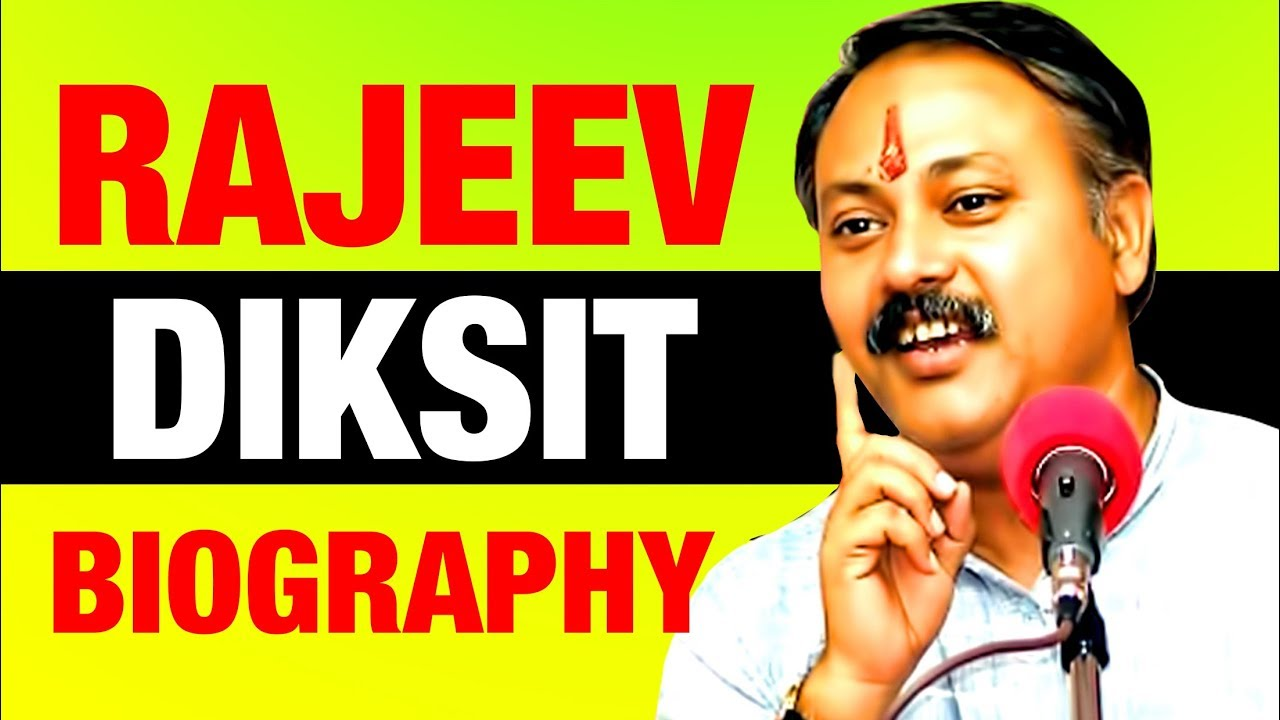 Rajiv Dixit (राजीव दीक्षित) Biography in Hindi | Life Story | Death Reason  | Indian Social Activist