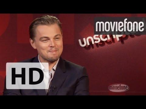 'Inception' | Unscripted | Leonardo DiCaprio, Ellen Page