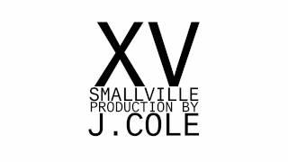 xv smallville prod j cole