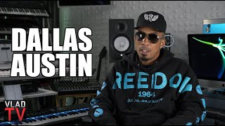 Dallas Austin on Doing Boyz II Men's Entire 1st Album, Only Making $1500 (Part 3)