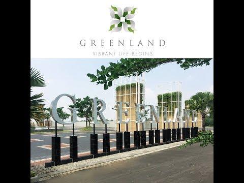 Greenland Residence Surabaya Barat (Perumahan TerMegah di kawasan Menganti)
