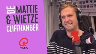 De Mattie & Wietze Cliffhanger 2015!