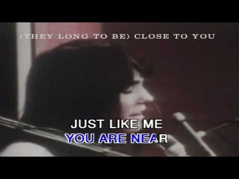 A Video Biography: The Carpenters Music Video Karaoke