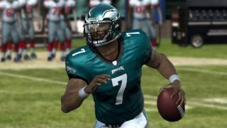 Beginners Guide to stopping Michael Vick