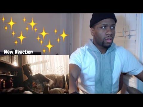 Kwesta - Spirit ft. Wale | Reaction Video