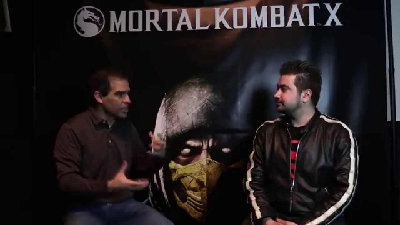 Ed Boon: no online gameplay