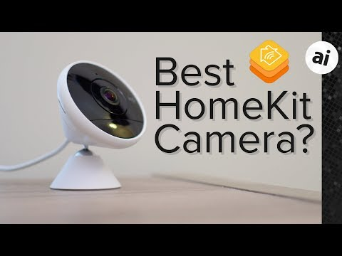 Review: Logi Circle 2 is the Best HomeKit Camera, but Apple's Support is Lacking