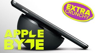 iPhone 8 wireless charging adapter rumored to be late (Apple Byte Extra Crunchy, Ep. 91)