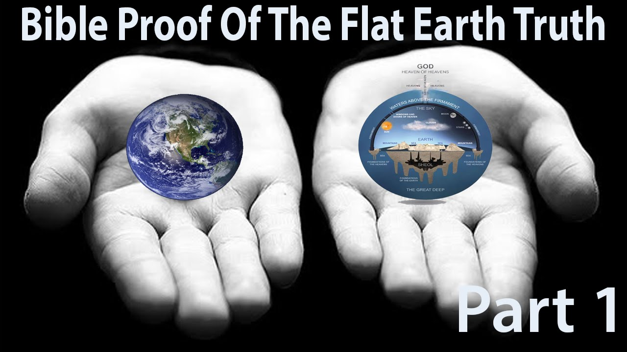 Bible proof of the flat earth truth youtube publicscrutiny Image collections