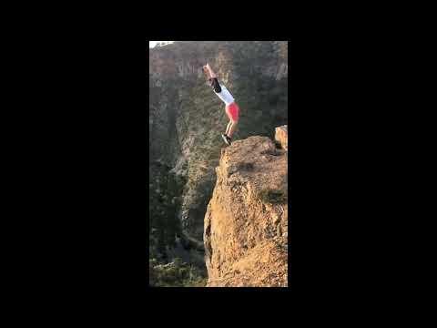 Most Dangerous Back Flips||Tik Tok||Trending Videos
