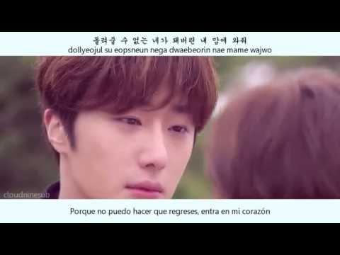 ZIA - Only One [sub español + han + rom] Cenicienta y los Cuatro Caballeros OST