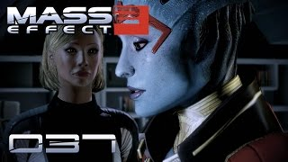 MASS EFFECT 2 [037] [Die Töchter von Samara] [Deutsch German] thumbnail
