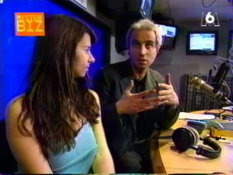 """Mister Biz"" (M6, mars 1997) - Fun TV"