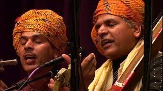 'Thaara Rang Mahal Mein' sings Prahlad Singh Tipanya