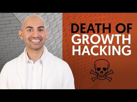 Is Growth Hacking Dead? | Neil Patel