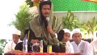 Gus Ali Pengajian Akhirussanah di Gringsing Batang bag 2