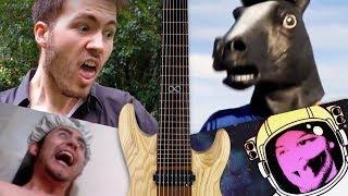 Take My Guitar Winner Announced