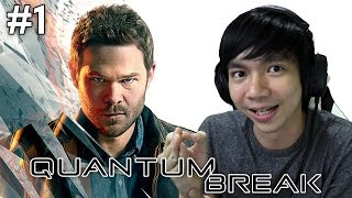 Game Atau Film ? - Quantum Break - Indonesia #1