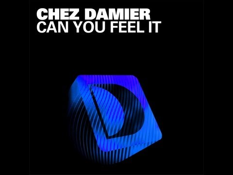 Chez Damier - Can You Feel It (Steve Bug Re-Dub)