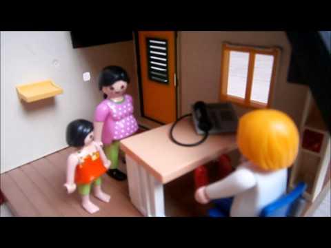 Film playmobil : le centre les petits lutins