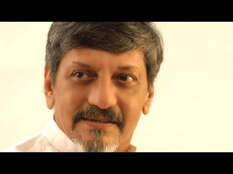 Amol Palekar Biography | The