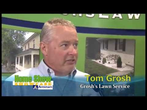 Lawn Care, Landscaping, Lawn Treatment Program & Pruning Hagerstown MD Washington County MD