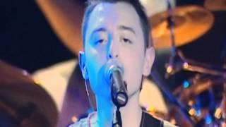 Звери - О любви (Олимпийский, 11.12.2004)