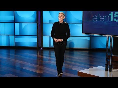 Download Youtube: Ellen Debuts New 'Star Wars: The Last Jedi' Clip