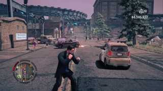 "Saints Row 4 - Nvidia ""Maxwell"" GTX 750 Ti - Ultra Settings at 1080p [HD]"