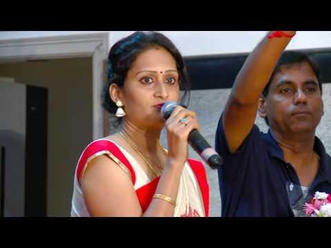 31st July 2016   Rajesh Vaidhya Event