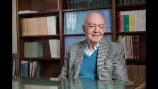 Víctor Yohai - Premio Fundación Bunge y Born 2018 en Matemática