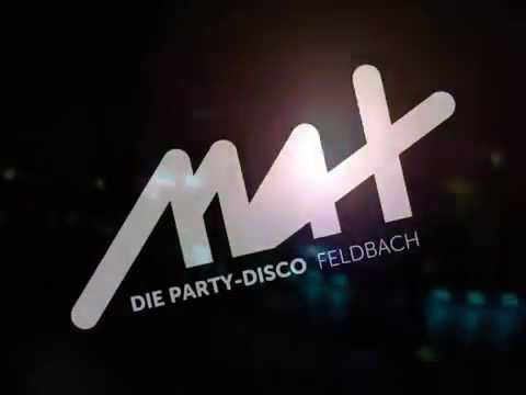 EVENT Teaser Jänner - MAX Party Disco Feldbach