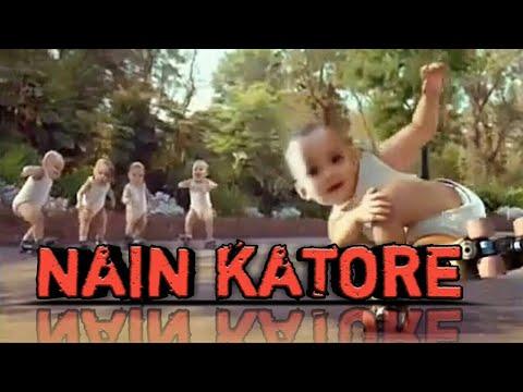 Nain katore - song || Baby dancing