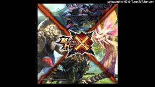 [MHX] Monster Hunter X (3DS) - Beruna Village Background Music OST