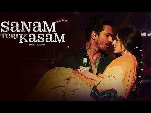sanam teri kasam song download mp4 audio song