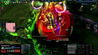 Severity Gaming: WoW - Mythic Archimonde