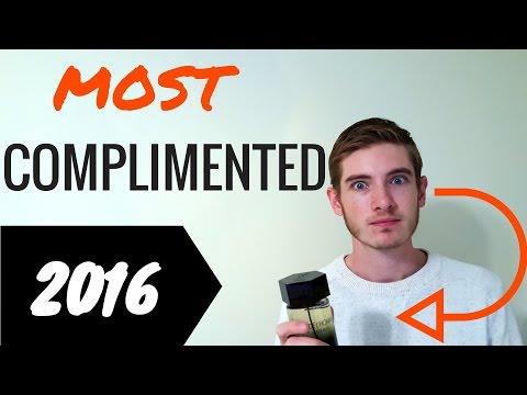 TOP 10 Most Complimented Fragrances/Colognes 2016 - Tripleinc.