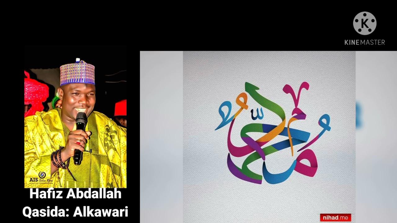 Download Gaskiya Hafiz Abdallah karshe ne kaji wata Kasida? #Ambato