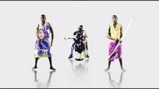 Dafari - Big God - Music Video