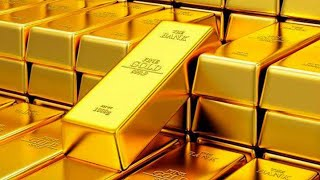 Amazing Pure Gold Manufacturing Process Technology. Perfect Melting & Casting Gold Modern Method