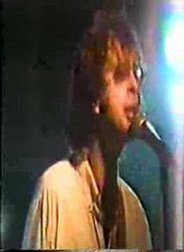 """The dB's """"She's Got Soul"""" Hoboken 1986"""