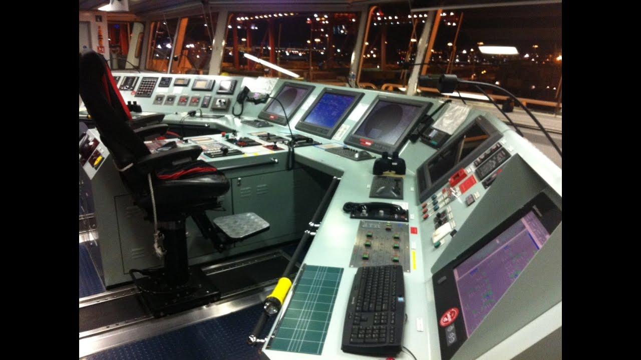 SHIP BRIDGE EQUIPMENTS EPUB