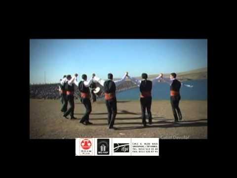 Sivas Halayı  - İMRANLI KARA HİSARI HALAYI - Çalsın Davullar