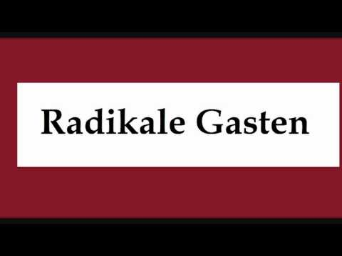 Radikale Gasten - Temptation Style.