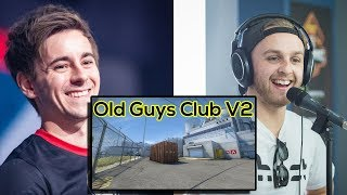 OLD GUYS CLUB VS SWOLEPATROL ● ESEA LEAGUE MATCH! (w/ n0thing, s0m, SileNt, clowN) thumbnail