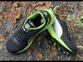 Puma Running Shoes Unboxing and Review