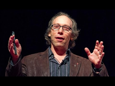 Lawrence Krauss Explains Everything