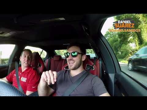 #DanielsAmigos - Season 1 Episode 1 - Kyle Busch